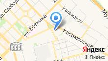 Blago62.ru на карте