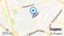Fractal company на карте