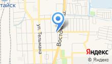 Street Service на карте