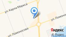 Ваш Ломбард на карте