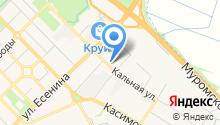 Caparol Center на карте