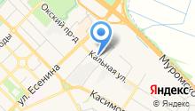 Dentalclinic62 на карте