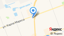 ИНVЕСТ company на карте