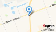 группа компаний цифрал-сервис на карте