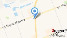Банкротное Бюро №1 на карте
