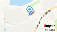 autoR service на карте