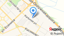 Logan-shop на карте