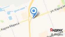 Barista Bar на карте