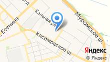 Avva Clinic на карте