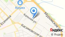 Diss Studio на карте