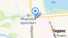 Архпромкомплект на карте