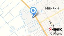 МЕБЕЛЕОР на карте