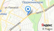Benzoelektro.ru на карте