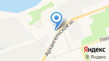 Бар-Сервис на карте