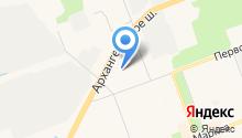 ККМцентр на карте