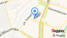 PR-agent на карте