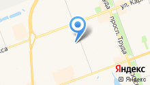 Городской Компьютерный Сервис - Ремонт цифровой техники на карте