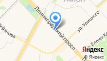 Photo FRESH на карте