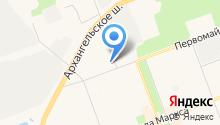 ЭСТЕТИКА КЛИНИК на карте