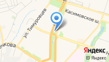 Vapor-market на карте