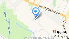 Sky Motors на карте