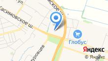 единая служба эвакуации на карте