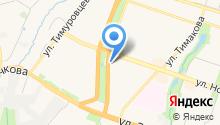 On-Telecom на карте