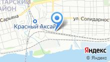 CRAFT на карте