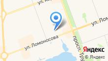 Защита - Монтаж сигнализации на карте