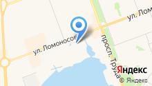 Nail29.ru на карте
