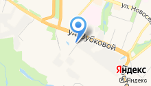 Main stream на карте