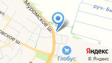 ZAP-ROS на карте