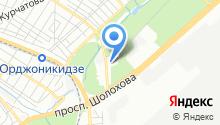 D-AVTO на карте
