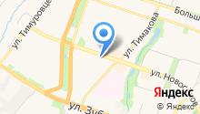 Kapika на карте