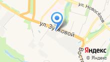 VAG-Servis на карте