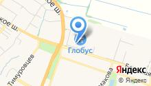 Русская коллекция на карте