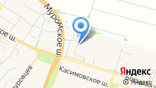 IPOCHINO на карте