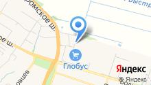 Мастер-ланч на карте