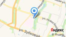 DeVida на карте