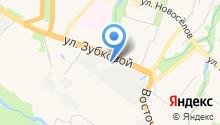 Yu62 на карте