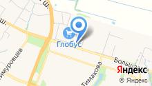Auto-Pazzle на карте
