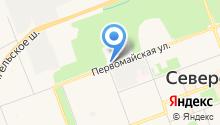 SlavAudio на карте