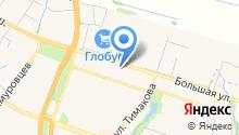 детский магазин *помощь маме* на карте
