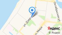 Балаяж на карте