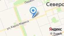 Магазин трикотажа и товаров для дома на карте