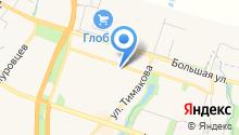 *партнер* на карте
