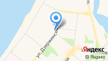 Знакомый сантехник на карте