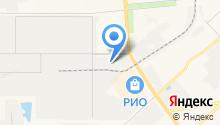 MyWood на карте