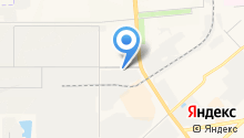 Вологодский подшипниковый завод, ЗАО на карте