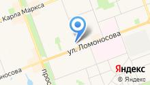 Аптека29.ру на карте